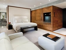 Room at The Halkin, London, GB