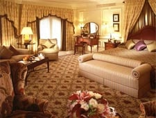 Room at Mandarin Oriental Hyde Park, London, GB