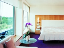 Room at Metropolitan by COMO, London, London, GB