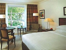 Room at Hyatt Regency London - The Churchill, London, GB