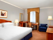 Room at The Park Lane Hotel, London, London, GB
