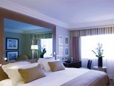 Room at Jumeirah Lowndes Hotel, London, GB