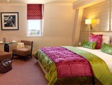 Room at Radisson Edwardian Mercer Street, London, GB
