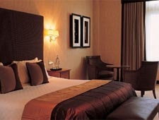Room at Radisson Edwardian Hampshire Hotel, London, GB