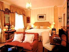 Room at Draycott Hotel, London, GB