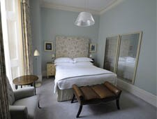 Room at The Pelham Hotel, London, GB