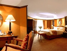 Room at Melia White House, London, GB