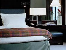Room at Sofitel London St James , London, GB