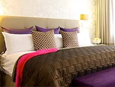 Room at 51 Buckingham Gate, Taj Suites and Residences, London, GB