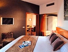 Room at DoubleTree by Hilton Hotel London - Victoria, London, GB