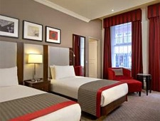 Room at Hilton London Green Park, London, GB
