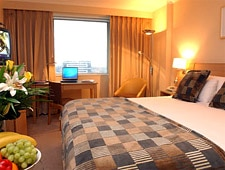 Room at Hilton London Metropole, London, GB