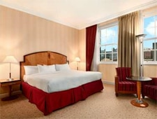 Room at Hilton London Paddington, London, GB