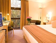 Room at Hilton London Kensington, London, GB