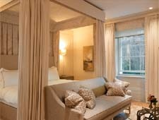 Room at Coworth Park, Ascot, GB