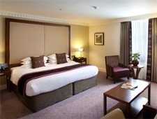 Room at Charing Cross, London, GB