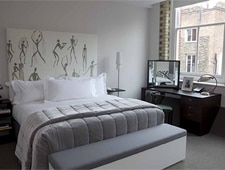 Room at Boundary, London, GB