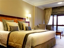 Room at The Grange City Hotel, London, GB