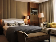 Room at Corinthia Hotel London, London, GB