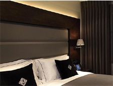 Room at Eccleston Square Hotel, London, GB
