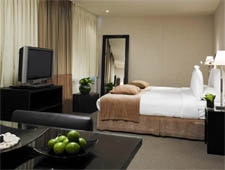 Room at K West Hotel & Spa, London, UK