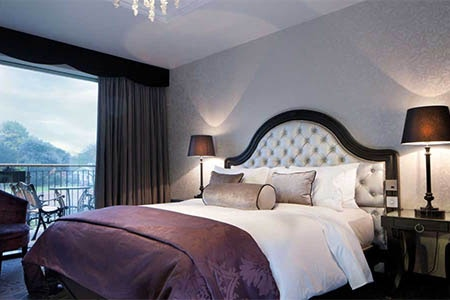 Room at Hilton London Syon Park, London, GB