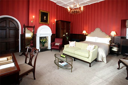 Room at Ellenborough Park, Cheltenham, GB