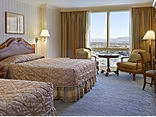 Room at Paris Las Vegas, Las Vegas, NV