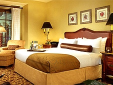 Room at Green Valley Ranch, Henderson, NV