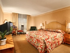 Room at Texas Station, North Las Vegas, NV