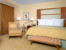 Room at Renaissance Las Vegas Hotel, Las Vegas, NV