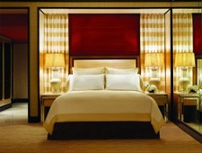 Room at Encore Las Vegas , Las Vegas, NV