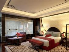 Room at Mandarin Oriental, Las Vegas, Las Vegas, NV