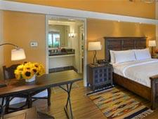 Room at Quail Lodge & Golf Club, Carmel, CA