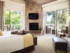 Room at Carmel Valley Ranch, Carmel, CA