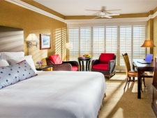 Room at Portola Hotel & Spa, Monterey, CA