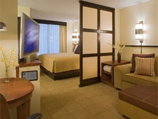 Room at Hyatt Place Memphis/Wolfchase Galleria, Memphis, TN