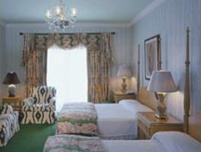 Room at Grand Hotel, Mackinac Island, MI
