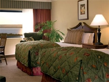 Room at Grand Traverse Resort & Spa, Acme, MI