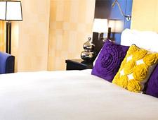 Room at Baronette Renaissance Detroit-Novi Hotel, Novi, MI