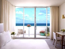Room at Shore Club South Beach, Miami Beach, FL