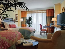 Room at The Ritz-Carlton, Coconut Grove, Coconut Grove, FL