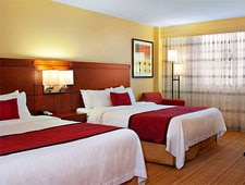 Courtyard by Marriott Miami Airport - Miami, FL