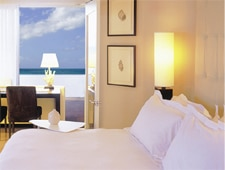 Room at Sagamore Hotel, Miami Beach, FL