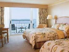 Room at Sanibel Harbour Marriott Resort & Spa, Fort Myers, FL