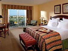 Room at The Ritz-Carlton Golf Resort, Naples, Naples, FL