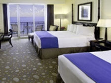Room at The Atlantic Resort & Spa, Fort Lauderdale, FL