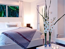 Room at Sanctuary South Beach, Miami Beach, FL