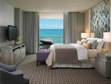Room at The St. Regis Bal Harbour Resort, Bal Harbour, FL