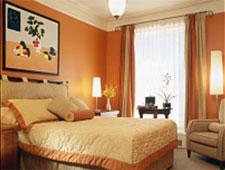 Room at Château Versailles, Montréal, QC